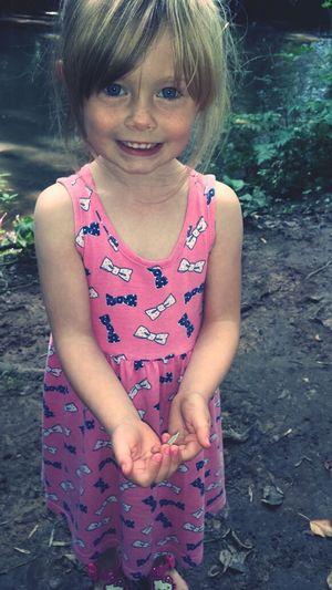 Beauty Niece  Princess Butterfly