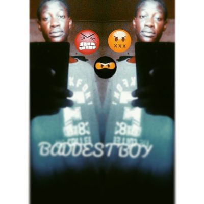 Badddest boy😀😀😀😀😀😀
