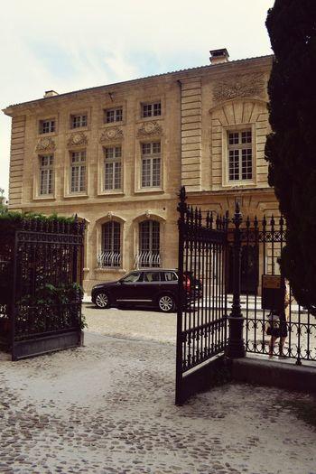 House Car Rome