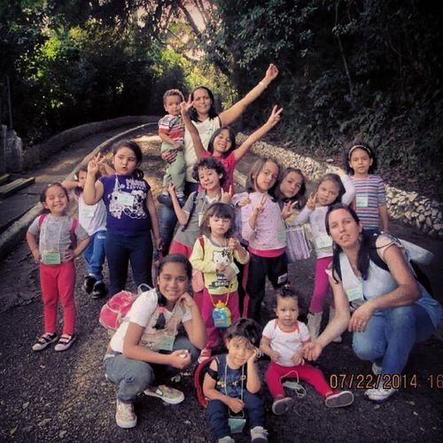 Amiguinhos Tias Parque  Zoo