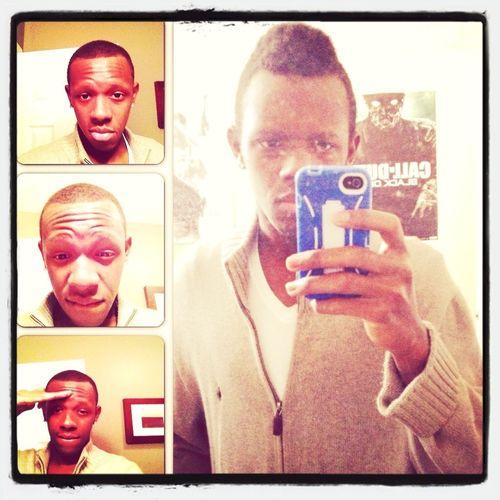 The Day I Cut My Hair
