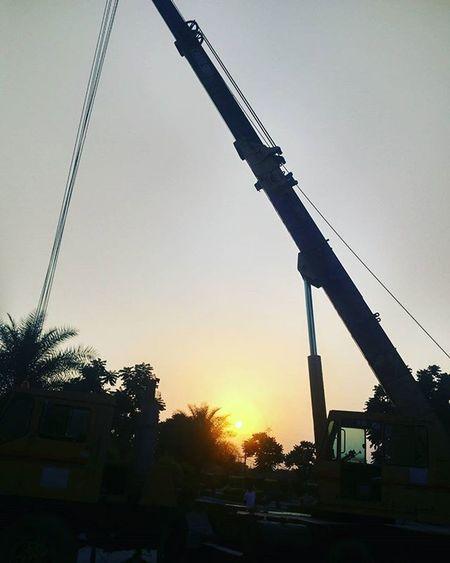 Sunset Amity Mi4 HDR Irfan