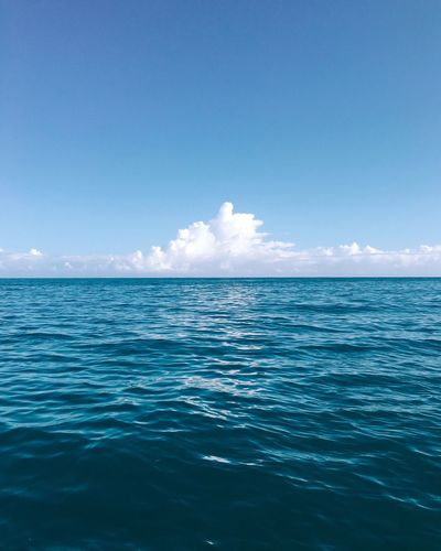 Travel Traveling Beautiful Ocean Clouds And Sky Clouds Vscocam VSCO Island Nature Waves