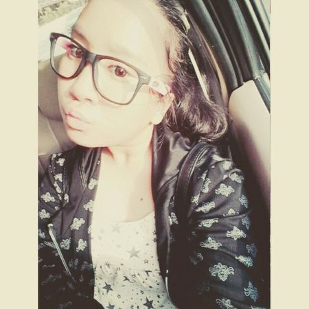 Ootd Ullzang Love ♥ Selfie ✌ B612 Selca Modeling Korea Instagram School