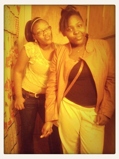 Me And My Best Killn $h!t ;)