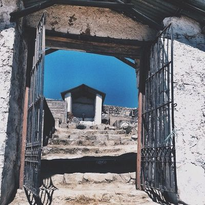 VSCO Vacation Marcahuasi Peru igtravel instatravel instagood cementery freedom sky old