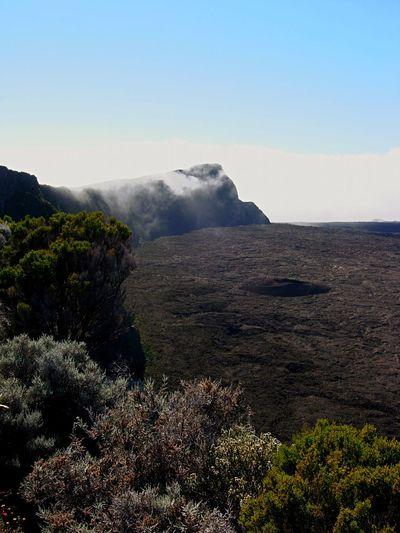 Nature Île De La Réunion  Mountain View Hicking EyEm Best Shots - Landscape Eyem Best Shots Nature_collection EyeEm Nature Lover Landscape Light And Shadow Mountains And Sky