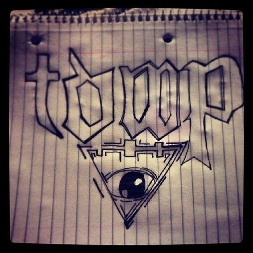 This is what I call Art! Ideastolen Drewit Myslef♥
