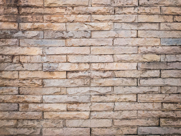 Architecture Backgrounds Brick Brick Wall Brown Building Exterior Built Structure Close-up Day In A Row No People Old Outdoors Pattern Stone Wall Textured  Textured Effect Wall Wall - Building Feature