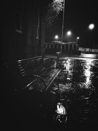 Street Reflections Schattenspiel  Blackandwhite Black And White