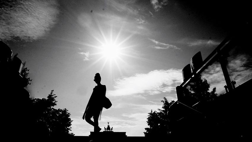 Open Edit The Moment - 2015 EyeEm Awards The Fashionist - 2015 EyeEm Awards The Street Photographer - 2015 EyeEm Awards Silhouette Sony A6000 Berlin Photography Berlin Street Photography Blackandwhite Photography Streetphotography