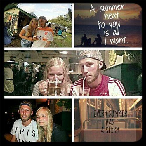 Love Summer Holiday