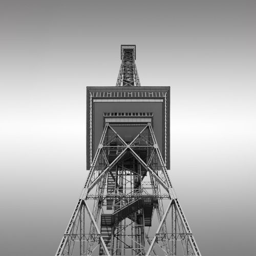 Radio   Berlin   Germany   2019 Radio Tower Berlin Architecture Wanderlust Bnwminimalismmag Blackandwhite Berlin Pictureoftheday Photooftheday Minimalist Architecture Minimalism Long Exposure Bnw_minimalist Bnw_magazine Bnw_collection Bnw Architecture Built Structure Sky No People Nature Tower Day Clear Sky Outdoors Travel Destinations Low Angle View City Tall - High Metal Building Exterior The Minimalist - 2019 EyeEm Awards The Architect - 2019 EyeEm Awards My Best Photo The Creative - 2019 EyeEm Awards