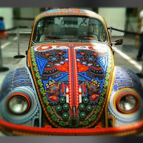 Vochol #squaready #méxico #huichol #museos #vw #artesania #aertepopular #map Squaready Igersmexico Museos Aertepopular Artesania Car Mexico Map VW Huichol Igers 30likes 40likes
