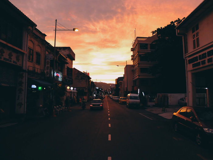Cities At Night Georgetown Penang Lebuhchulia First Eyeem Photo