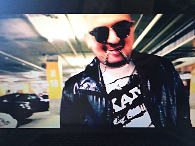 New Musicvideo coming soon)) Notes From The Underground Cars MOVIE
