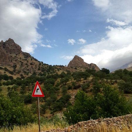 Kurdistan Erbil Hajiomaran Nature Mountain Travel Instatravel Hawler Erbil