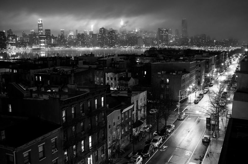 Cityscapes NYC
