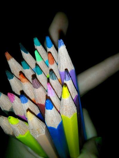 Neu Pencils