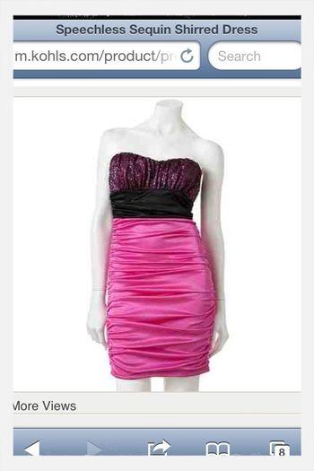 Dance Dress?