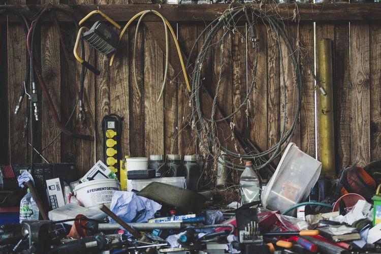 Toolbox DIY DIY Spanner Craft Garage Hammer Toolbox Tools Wrench