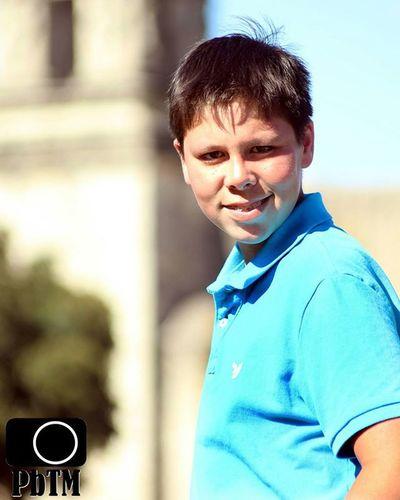 Portrait of a Young Man . Missionsanjose Sanantonio Texas History PhotosbyTheMert PbTM