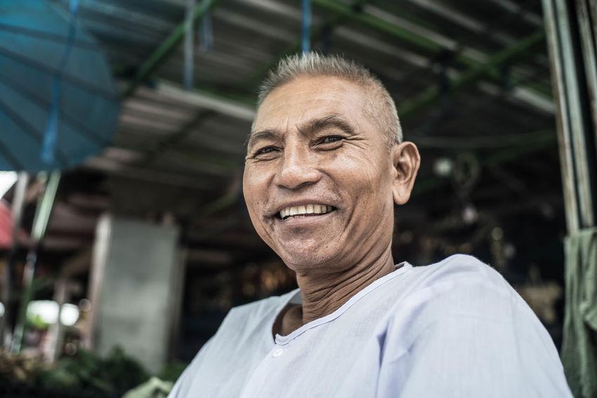 Asian Man Old Older  Older Man The Week On EyeEm