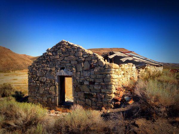Streamzoofamily Traveling EyeEm Around The World Abandoned Rural Nevada, USA