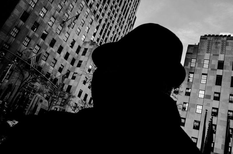 NYC Mystery