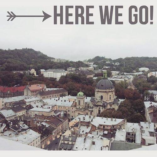 львів ратушальвів Ратуша Lvov Lviv Architecture Landscapes Ukraine Україна путешествие Travel Trip Vacation Vacationtime