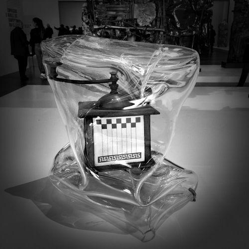 Museum Of Modern Art Exhibition Bnw_echoes_of_the_past Bnw_friday_eyeemchallenge