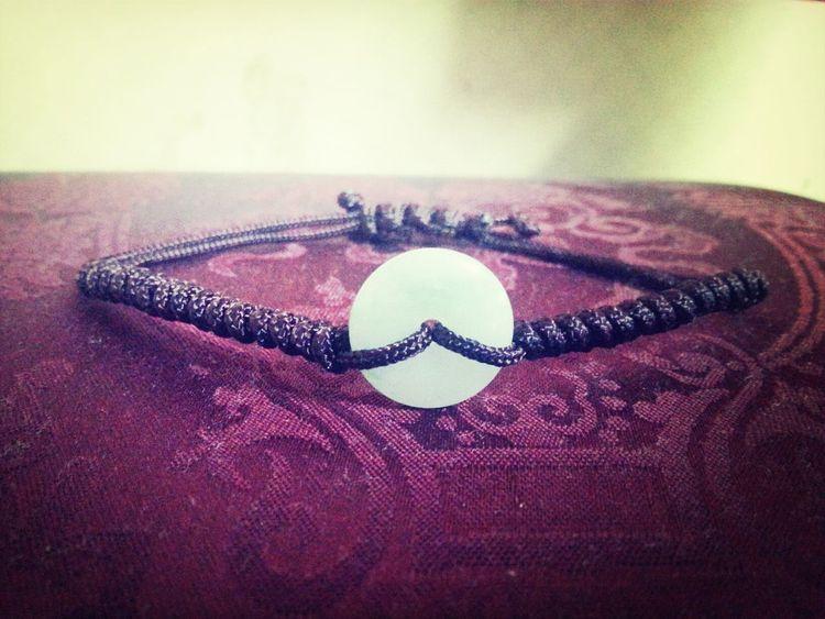 Nice bracelet ~ thx~ love it much!!!!!!!