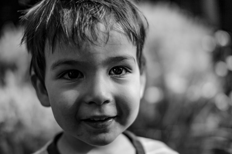 Nephew B&W Portrait B&w Black And White Portrait Boys Childhood Close-up Cute Day Elementary Age Focus On Foreground Happiness Headshot Human Body Part Human Face Innocence Lifestyles Looking At Camera One Person Outdoors People Portrait Real People Shepparton Smiling Be. Ready. This Is Family This Is My Skin The Portraitist - 2018 EyeEm Awards