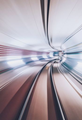 Eye EyeEm Selects Transportation Direction Architecture The Way Forward Illuminated Motion