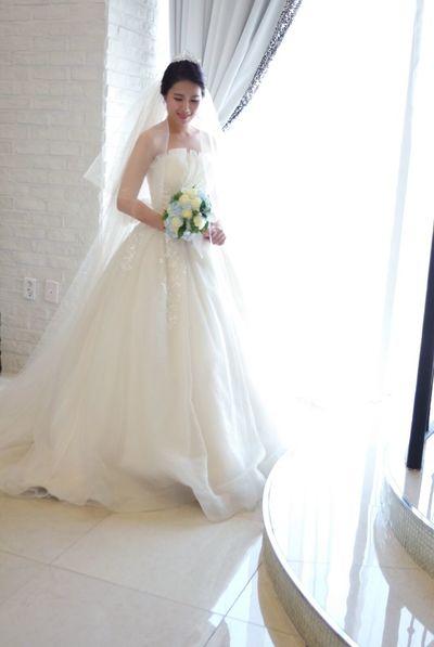 신부 Marry Beautiful