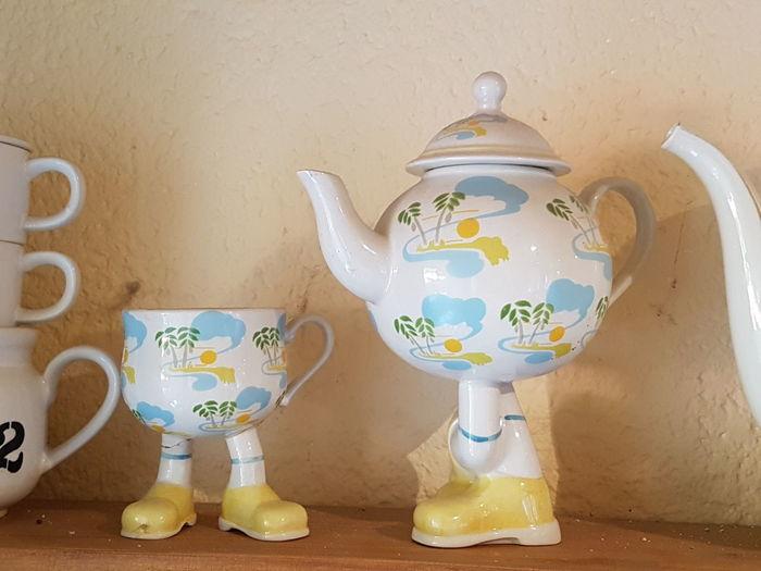 EyeEm Selects Ceramics Pottery Porcelain  Pot Teapot Earthenware Craft Product