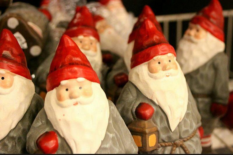 Merrychristmas❄️ Snow ❄ Santa Claus Celebration Yeahhhhhhh!!!!