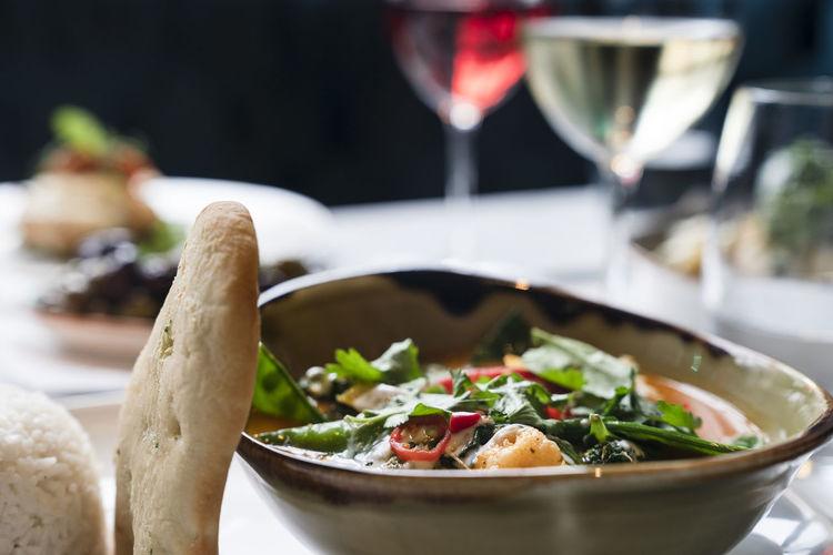 Vegetarian food, cornstore restaurant, limerick