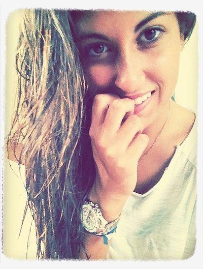 Just Smile  Hi Guys :) Yep Yep I Dont Care