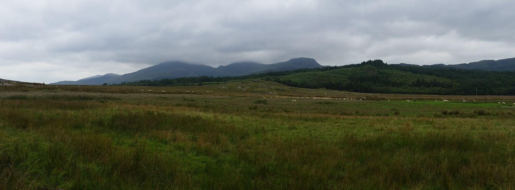 nice drive around Snowdonia today