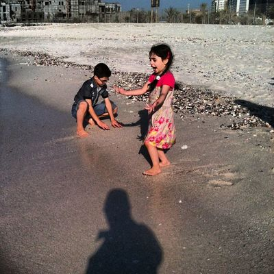 Sharjah sea Uaetag Shj Sea Sharjah sand kids sand