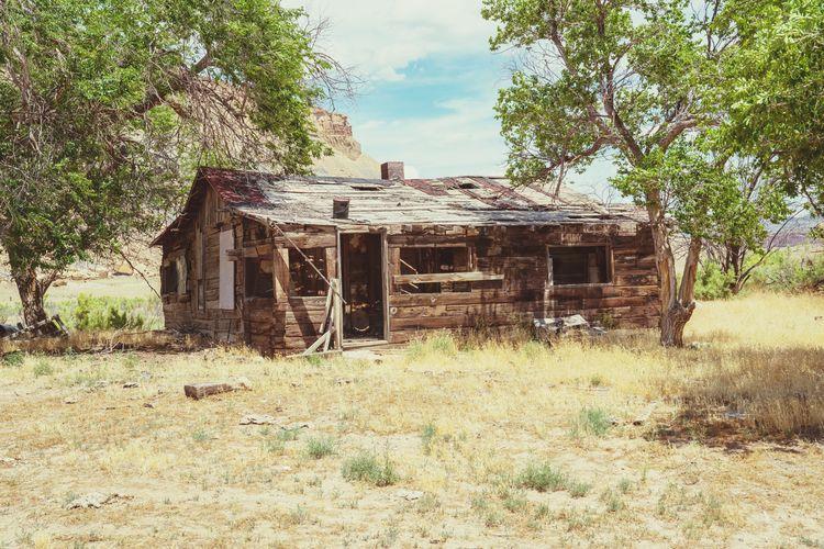 abandoned 19th