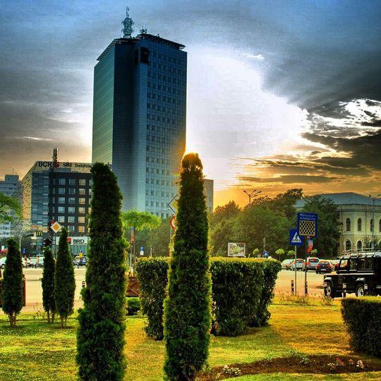 Piata Victoriei EyeEmBestEdits Eyem Best Shot-Hdr Made In Romania