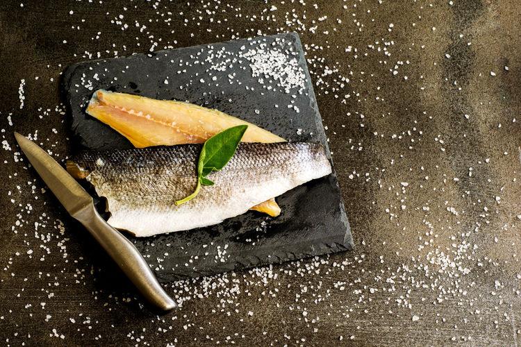 Fish Salve Salt