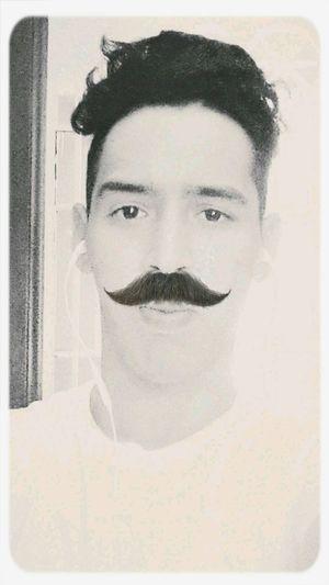 Moustaches That's Me Taking Photos Instafollow ????⌚