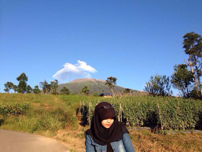 Nofilter NoEditNoFilter Mount.Marapi Goodview IPhoneography Iphonesia Hijabers Hello World Visitindonesia Westsumatera