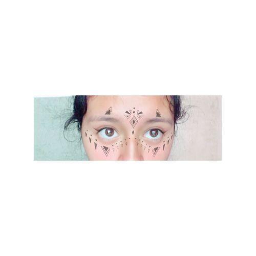 Hahah😂👀 Snowapp Jajaja Eyes Eyesbrown