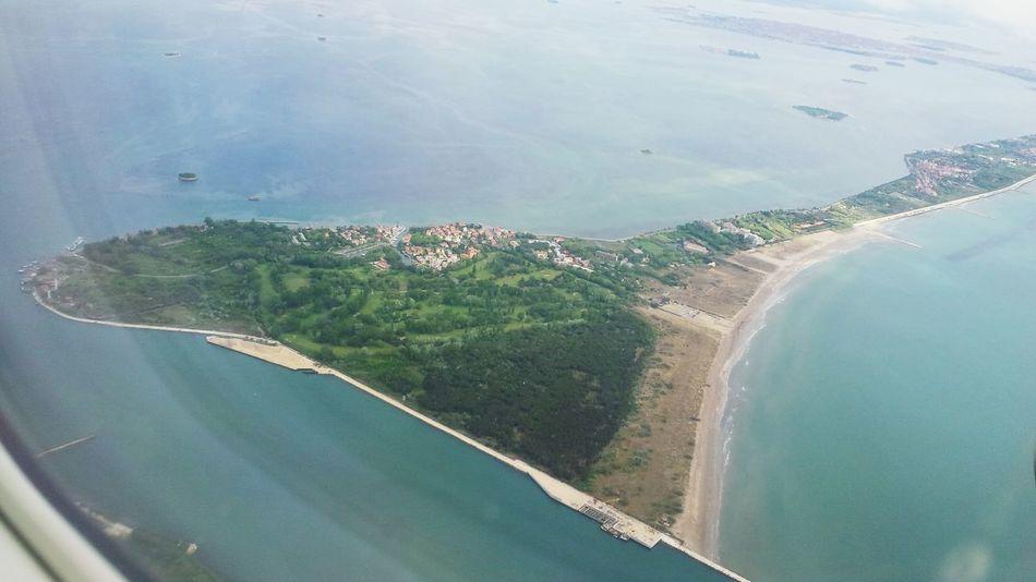 Wonderful Day Island Islandlife Sky Collection Fly Away Flyaway
