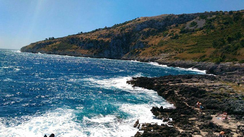 Marinaserra Stones & Water Storm Relaxing