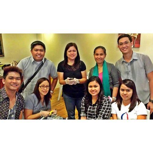 Immunohematology seminar (Group 4) ?? MedTech Bloodbank Medtechlife